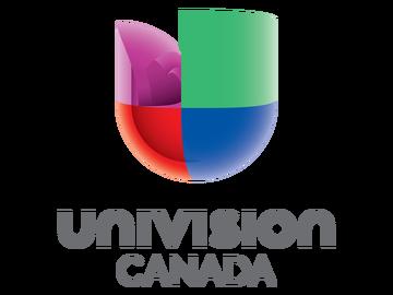 Univision Canada Logo
