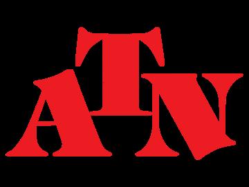 ATN Asian Television Network Logo