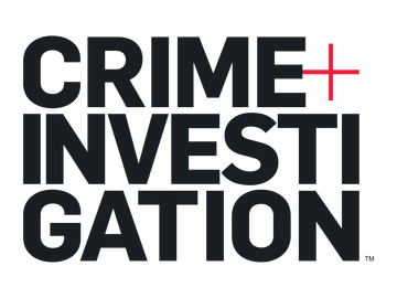 Crime + Investigation Logo