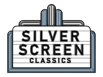 Silver Screen Classics Logo