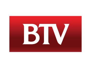 Beijing TV Logo