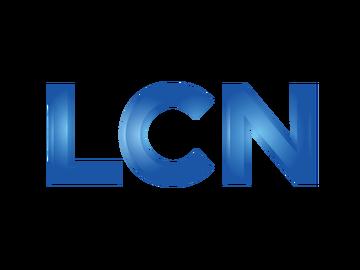 LCN Le Canal Nouvelles Logo