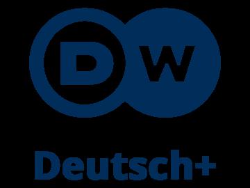 DW (Deutsche+) Logo